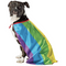 Rainbow Pet Cape - kostumed