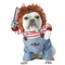Deadly Doll Chucky Pet Costume - kostumed