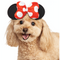 Minnie Mouse Ears Pet Headband - kostumed