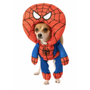 Spider Man with Oversized Head Walking Pet Costume - kostumed