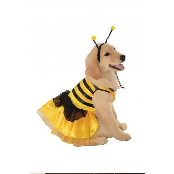 Bumblebee Pet Costume - kostumed