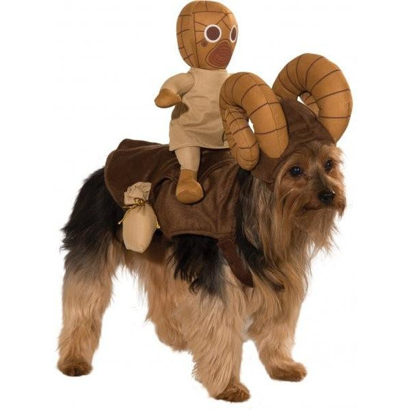 Bantah Star Wars Pet Costume - kostumed