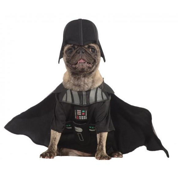Darth Vader Pet Costume - kostumed