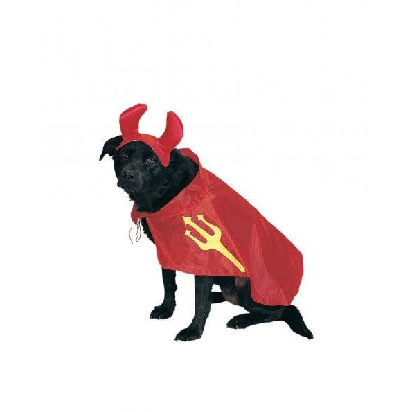 Devil Pet Costume - kostumed