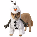Olaf Frozen Pet Costume - kostumed