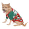 Christmas Patterned Ugly Pet Sweater - kostumed