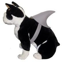 Shark Fin Pet Costume - kostumed