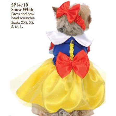 Fairy Tale Pet Costume - kostumed