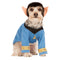 Star Trek Spock Pet Costume - kostumed