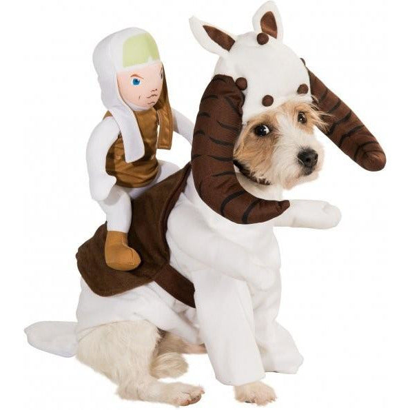 Tauntaun Star Wars Pet Costume - kostumed