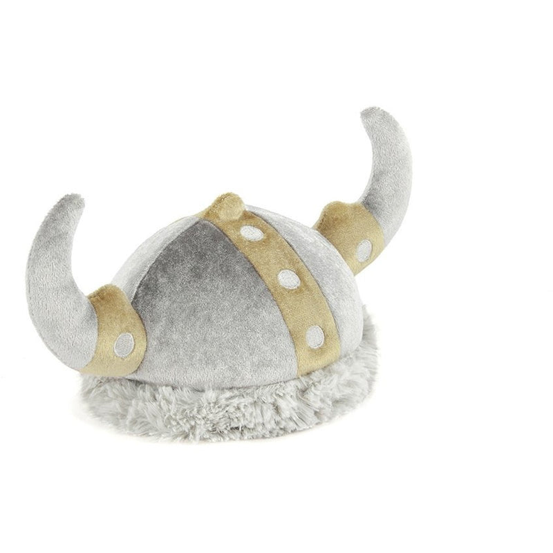 Viking Hat Dog Toy - kostumed
