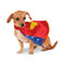 Wonder Woman Cape Pet Costume - kostumed