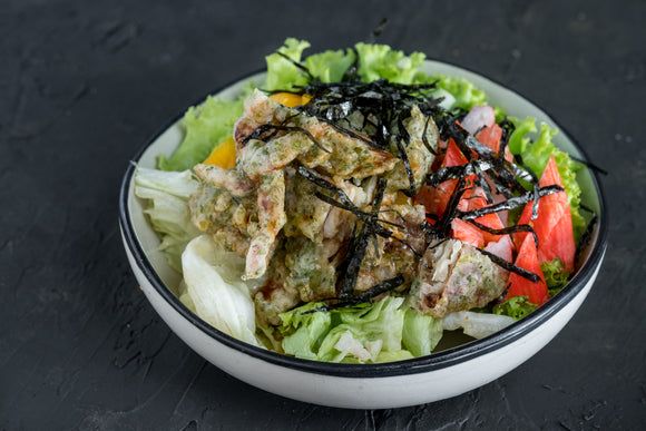 CRAZY TOJO SALAD
