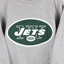 Load image into Gallery viewer, Vintage NFL New York JETS Sweatshirt | XXL