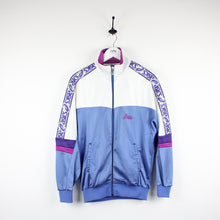 Load image into Gallery viewer, Vintage 90s ASICS Track Top Jacket Blue | Small