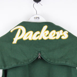 Womens NFL Green Bay PACKERS Jacket | Medium