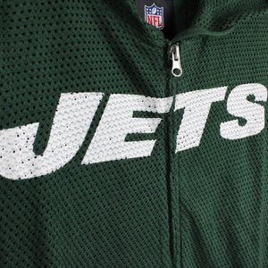 Womens NFL New York JETS Hoodie | Small