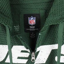 Load image into Gallery viewer, Womens NFL New York JETS Hoodie | Small