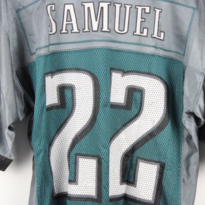 NFL REEBOK Philadelphia EAGLES Jersey | Medium