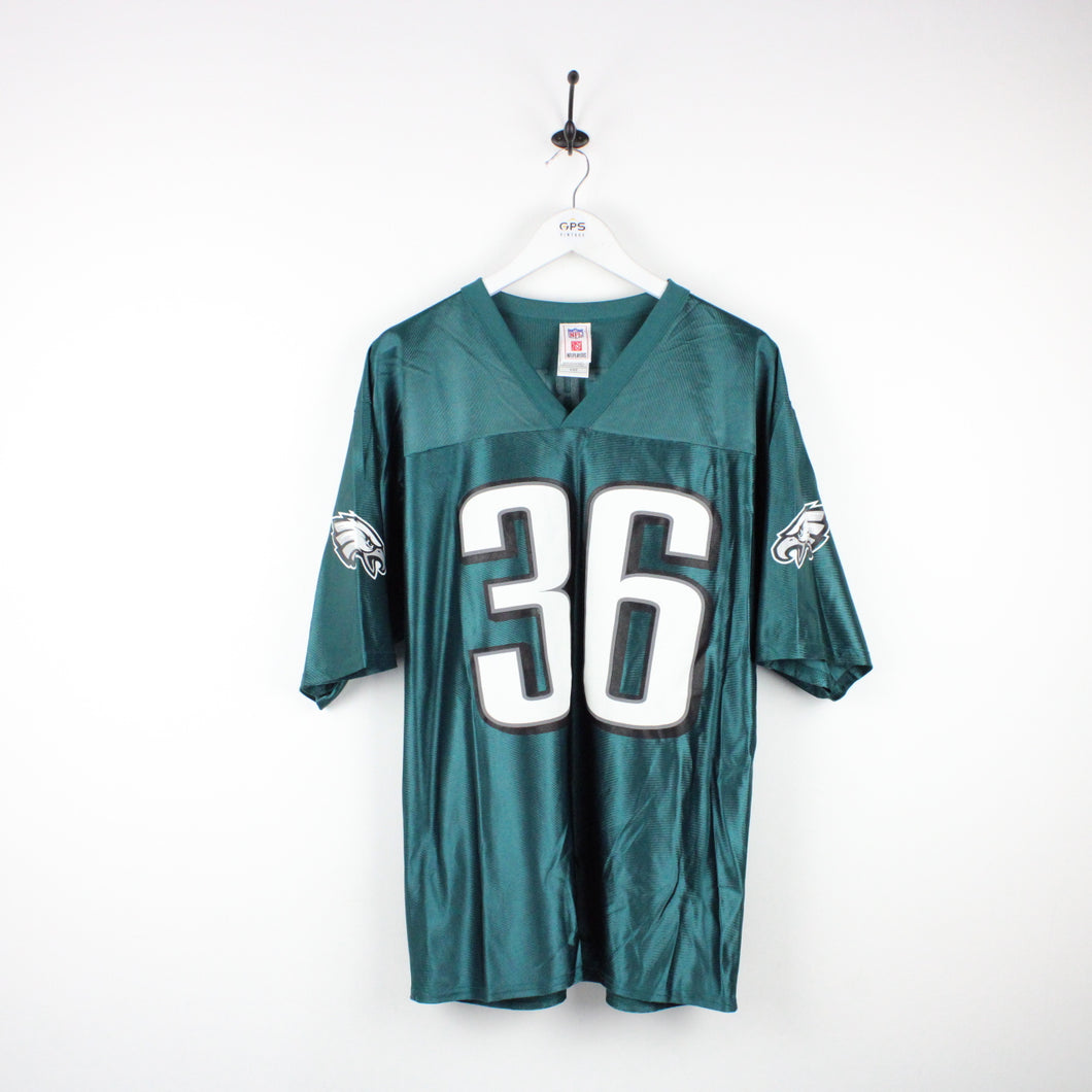NFL Philadelphia EAGLES Jersey | Medium