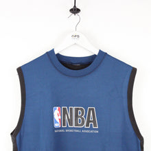 Load image into Gallery viewer, NBA CHAMPION Jersey Blue | Medium