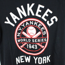 Load image into Gallery viewer, Womens MAJESTIC New York YANKEES T-Shirt | XS
