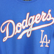 Load image into Gallery viewer, Majestic LA DODGERS T-Shirt | XS