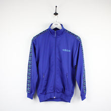 Load image into Gallery viewer, Womens ADIDAS 90s Track Top Blue | Small