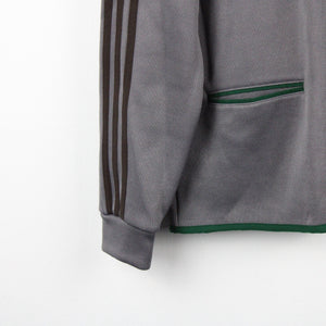 ADIDAS BAYERN MUNCHEN Track Jacket Grey | Medium