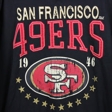 Load image into Gallery viewer, NFL San Francisco 49ERS Sweatshirt | Large
