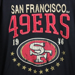 NFL San Francisco 49ERS Sweatshirt | Large