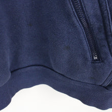 Load image into Gallery viewer, ADIDAS Sweatshirt Navy Blue | Medium