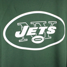 Load image into Gallery viewer, NFL NIKE New York JETS Hoodie | Medium