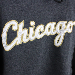 MAJESTIC Chicago WHITE SOX Hoodie | XS