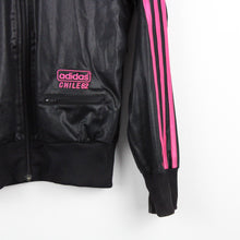 Load image into Gallery viewer, Womens ADIDAS Track Top Black | XS