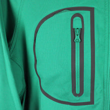 Load image into Gallery viewer, FRED PERRY Track Top Green | Small