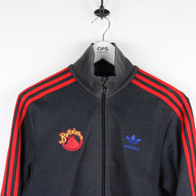 Load image into Gallery viewer, ADIDAS Barcelona Track Top Black | Small