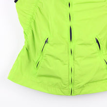Load image into Gallery viewer, Womens RALPH LAUREN Gilet Green | XS
