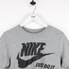 Load image into Gallery viewer, NIKE T-Shirt Grey | Small