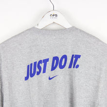 Load image into Gallery viewer, NIKE T-Shirt Grey | Medium