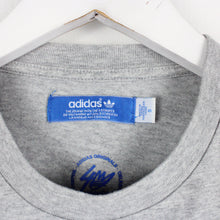 Load image into Gallery viewer, ADIDAS T-Shirt Grey | Small