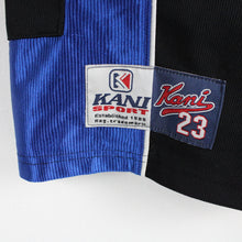 Load image into Gallery viewer, Vintage 90s KARL KANI Jersey Black | Medium