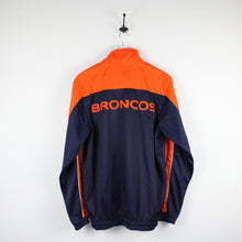 Load image into Gallery viewer, NFL DENVER BRONCOS Track Top | Small