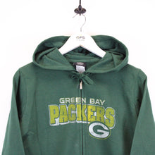 Load image into Gallery viewer, Womens NFL Green Bay PACKERS Hoodie | Medium