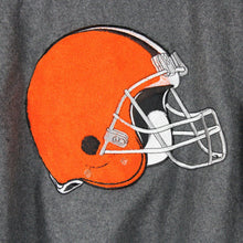 Load image into Gallery viewer, NFL 00s' Cleveland BROWNS Jacket | Medium