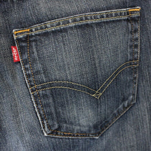 Load image into Gallery viewer, LEVIS 501 Jeans Blue | W31 L34