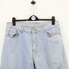 Load image into Gallery viewer, 90s LEVIS 501 Jeans Light Blue | W35 L32