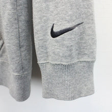 Load image into Gallery viewer, Womens NIKE Hoodie Grey | Small