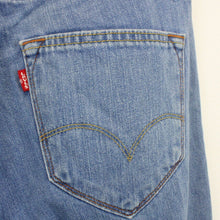 Load image into Gallery viewer, Womens LEVIS Jeans Light Blue | W32 L32