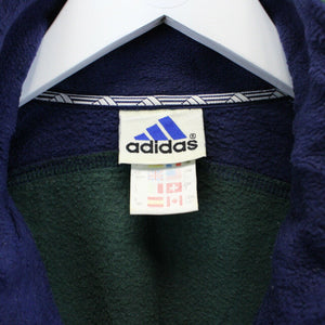ADIDAS 90s Fleece Green | XL